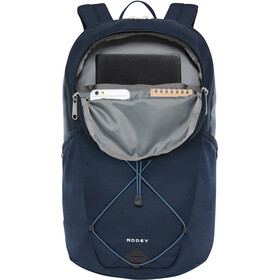 The North Face Rodey Sac à dos, urban navy/shady blue